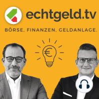 egtv #122 - Branche des Monats: Versicherungen - Allianz, Münchener Rück, Hannover Rück + drei Aktien & ein ETF