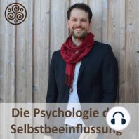 Die Sprache der Selbstbeeinflussung 2 (#179): Produktivität, Intelligenz und Positivität durch Sprache steigern