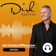 #376 Wie du intelligent und effizient verkaufst!: Im heutigen Business & Persönlichkeitsentwicklungs Podcast erkläre ich dir, wie du die neuesten Möglichkeiten der Technik nutzt, um intelligent zu verkaufen und zu akquirieren. Christoph Kühnapfel hat ein Buch zum Thema Digitalisierung...