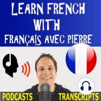 Les Gros Mots en Français: Apprendre le Français