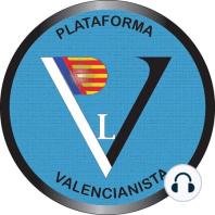 Programa Valencianisme Cultural de 05/12/14 Manolo Camarasa: Programa Valencianisme Cultural d´Onda Valéncia TV (Onda Fallera) de 5 de decembre de 2014 en la presència de Manolo Camarasa, President de la Federació de Folclor de la C.Valenciana i Coordinador de l´Àrea de Fires i Festes de l´Ajuntament de Valéncia.