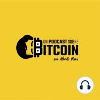 Cómo bitcoin puede frenar el cambio climático
