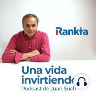 Especial 18 cumpleaños de Rankia con Miguel Arias - episodio 38 del podcast de Juan Such: Para celebrar el 18 cumpleaños de Rankia tengo una conversación con Miguel Arias, cofundador y Director ejecutivo de Rankia. Repasamos los hitos más importantes en el desarrollo de nuestra comunidad financiera, que ya está presente en 11 países, y los pri