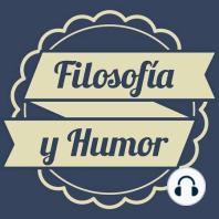 Dialogando sobre Platón (todavía no sonamos muy bien): Primer podcast de Filosofía y Humor donde probamos los micrófonos. Una introducción a Platón y sus diálogos