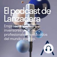 Ep. 13 Ana Asuero - Entre la intersección entre marketing y producto.