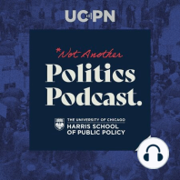 Do Government Programs Get People More Involved In Politics?: It's long been thought in political science that giving people resources through government programs will get them more involved in politics. But this has always been a difficult question to answer in a controlled environment. That is until the 2008...