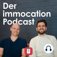 149 | ITV | Aus Kernsanierung wird Neubau. Hendrik im Interview: immocation. Lerne Immobilien
