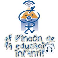 101 Rincón Educación Infantil - Aulas sensoriales inteligentes - Naturaleza y niños - Rafael Sanz - Javier, el niño inseguro