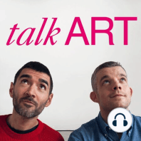 Torkwase Dyson: Season 8 continues with an intimate, feature-length special episode! Russell & Robert chat with Torkwase Dyson (b. 1973, Chicago, Illinois) from her studio in New York. Dyson describes herself as a painter working across multiple mediums to explore...