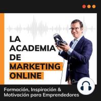 El poder del podcasting en tu estrategia de marketing online   Episodio 165: Marketing Online y Negocios en Internet con Oscar Feito