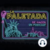 """La Paletada (de hacer un podcast) x19   Edición """"nos cabe el AVE"""""""
