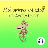 249.- (2de4) Lo que el 99% NO sabíamos de la meditación (y qué NO es meditar). Col Alba Valle: Pon la mente en blanco. Qué tal? Difícil? Imposible, diría yo: porque meditar NO es eso. Pero... entonces, qué és? Esta semana lo estamos descubriendo gracias a la psicóloga e instructora de mindfulness Alba Valle. Quien, además, prepara un TALLER DE...
