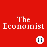 """The Economist Asks: Emily Mortimer: How has the pursuit of love changed? Anne McElvoy asks the British actress, screenwriter and director of the TV adaptation of Nancy Mitford's novel """"The Pursuit of Love"""" about the choice women face between heady freedoms and a more settled li..."""