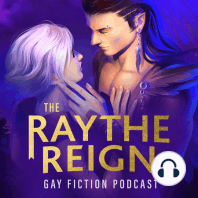 Dragon's Reign - Chapter 73 | The Scent Of Danger: An m/m romance dragon shifter serial story