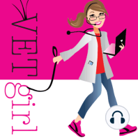 Avoiding weight loss during chronic diseases with Dr. Audrey Cook, DACVIM | VETgirl Veterinary Continuing Education Podcasts