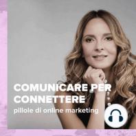 L'importanza del branding. Con Chiara Serluca.