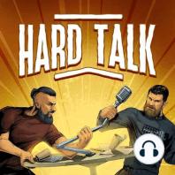 Hardtalk Спецвыпуск Спорт и кофе