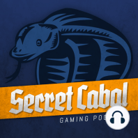 Episode 104: Star Wars Imperial Assault, Xia Legends of a Drift System and Science Fiction in Gaming: Star Wars Imperial Assault, Xia Legends of a Drift System and Science Fiction in Gaming