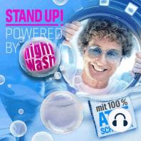 Miss Allie: Das Publikum emotional durchnudeln!: Stand Up! Powered by NightWash #09