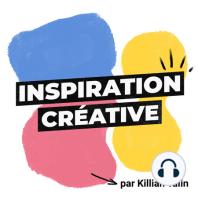 #13 – Raphael Federici : Comment utiliser la joie pour créer ?