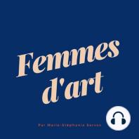 Épisode #31 - Cécile Godefroy, historienne de l'art, sur Sonia Delaunay: Moderne, indépendante, féministe, avant-gardiste……