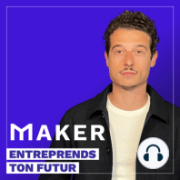 #72 - Santiane : Créer de la croissance saine, avec Clément Janicot, CMO: Les inscriptions à la formation HyperCroissance sont ouvertes.  Ils sont deux sur le marketing et dépensent 5M€ par an. Voilà de quoi poser les bases de not...