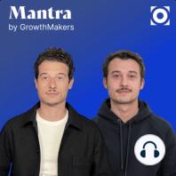 #141 - Iconosquare : Changer de A à Z sa stratégie go-to-market: 6 semaines pour devenir growth marketer.  Romain Ouzeau est Vice Chairman chez Iconosquare