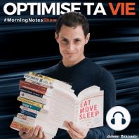 """308 - Comment prédire son avenir avec une méthode fiable à 100% ?: inspiré du livre """"Atomic Habits"""" de James Clear"""