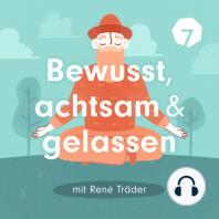"""""""Wir müssen die Balance zwischen Komfort und Wachstum finden"""" - Interview mit Glenn Meier: Außerhalb unserer Komfortzone spüren wir uns selb…"""