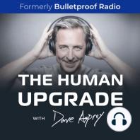 Taking a New Approach to Mental Health – Dr. Ellen Vora & Dave Asprey : 827