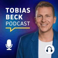 #687 Teil 2: Magische Zutat Glück - Erfolgreich sein und das auch genießen können - Bodo Schäfer: In dieser Episode erzählt Bodo Schäfer über die Geheimzutat für erfolgreiches Unternehmertum und wieso er als Gast im chinesischen Fernsehen eingeladen war. Außerdem erzählt er Tobi wie er als Mensch, aber auch als Unternehmer mit der...