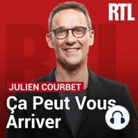 Ça peut vous arriver du 07 juin 2021: Ecoutez Ça peut vous arriver avec Julien Courbet du 07 juin 2021