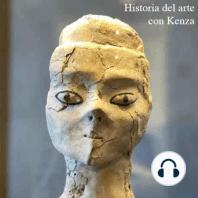 """62""""El sueño"""" de Frank Marc - Historia del arte con Kenza"""