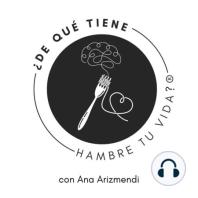E273 - Trastornos alimenticios en atletas con Andrea Cortés