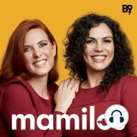 """Mamilos Cultura 34: Álbum """"Te Amo Lá Fora"""" - sofrência"""