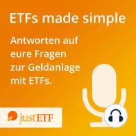#14 justETF Wissen: Was ist ein ETF?: ETFs einfach erklärt