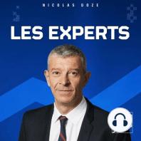 L'intégrale des Experts du vendredi 18 juin: Ce vendredi 18 juin, Nicolas Doze a reçu Gilbert Cette, professeur à l'Université d'Aix-Marseille II, Jean-Marc Vittori, éditorialiste aux Échos, et Éric Chaney, conseiller économique de l'Institut Montaigne, dans l'émission Les Experts sur BFM Business. Retrouvez l'émission du lundi au vendredi et réécoutez la en podcast.