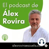 97. DOLOR vs SUFRIMIENTO ¿Cómo integrar el dolor? - Álex Rovira