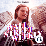 Der eifrige Neuling der US-Börsenaufsicht (Express): Außerdem: Prognose zum Banken-Stresstest.