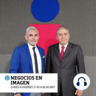 Negocios en Imagen 25 de junio 2021.