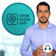 205. Abstinência de Café, Hipocrisia e Vitamina D3: Papo com o Gabriel Barros sobre vitamina D3, café e hipocrisia do mundo atual.