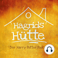 4.30 - Die Todesser, Silberhand und Plappermaul Voldi (Harry Potter und der Feuerkelch, Kapitel 33)