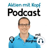Geldanlage für und mit Kindern - mit Matthias Schmitt