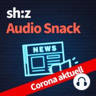 Deutscher Wetterdienst warnt vor weiteren Unwettern: Der sh:z Audio Snack