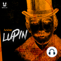 Le Mariage d'Arsène Lupin • 1 sur 4: Tout commence pour le mieux : « Arsène Lupin a l'honneur de vous faire part de son mariage avec Mlle Angélique de Sarzeau-Vendôme, princesse de Bourbon-Condé ». Mais c'est plutôt étonnant puisque la jeune princesse n'a jamais vu Arsène Lupin, et son pè...