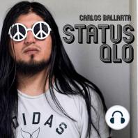 STATUS QLO / Ep. 29 'Robots & 4borto' feat. Estefanía Veloz