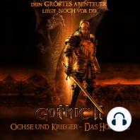 Kapitel 23 - Eine besondere Art zu Reisen [Gothic II - Ochse und Krieger]