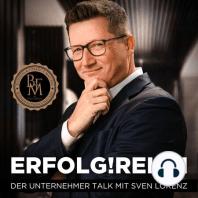 """Deine größten Unternehmensrisiken: ? Hier findest Du das im Podcast erwähnte Event """"Unternehmeroffensive 4.0"""" im September mit Deinem exklusiven Code """"podcast"""" für 100€ Rabatt auf die Early Bird Preise:   Wenn Du in den Bereichen Life & Business Mindset, der..."""