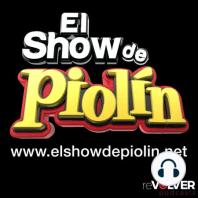 Episode 126: Viernes de leyendas de terror escucha a quien del show se le aparecio la llorona: Viernes de leyendas de terror escucha a quien del show se le aparecio la llorona https://www.facebook.com/ElShowdePiolin/ https://twitter.com/elshowdepiolin http://instagram.com/elshowdepiolin http://www.elshowdepiolin.net https://www.youtube.com/user/piolinporlamananapr/videos