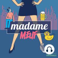 Festival d'Avignon : ode aux terrasses de café !: Salut, c'est Madame Meuf ! Aujourd'hui on ne va pas parler du Covid, mais de la bonne humeur de l'été !